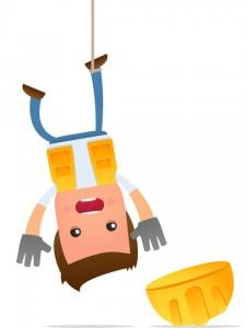 Injury at Work - Falling