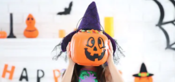 Is your child's fancy dress costume safe?