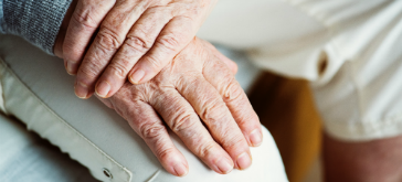 Hospital errors in care of the elderly