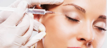 Potential dangers of dermal fillers
